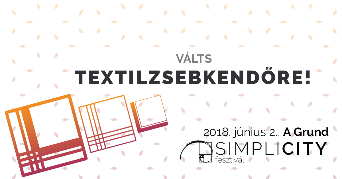 16. textilzsebkendő
